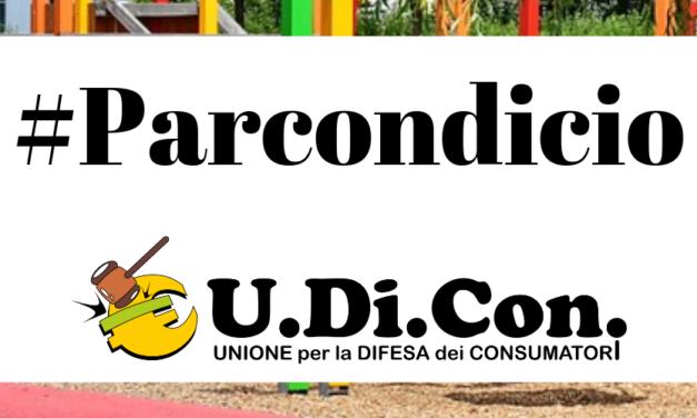 #Parcondicio