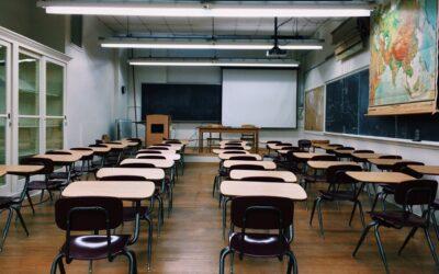 Scuola, sono pronti gli istituti scolastici all'inizio del nuovo anno?